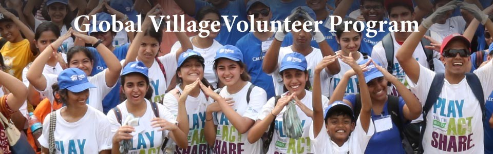Volunteer-Program