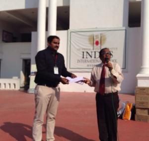 Indus School