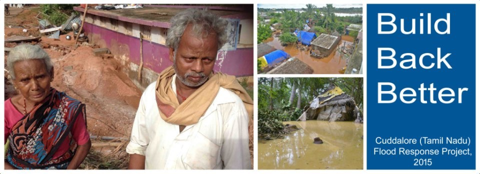Cuddalore Flood Response