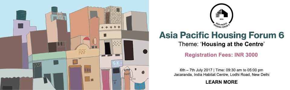 Asia Pacific Housing Forum 6