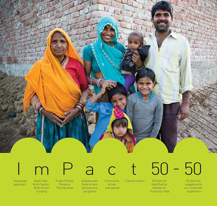 Impact5050