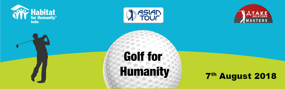 Golf for Humanity