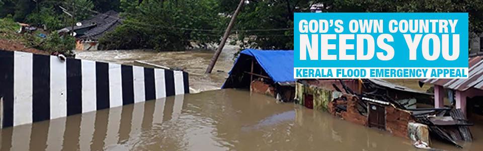 Kerala Floods Response